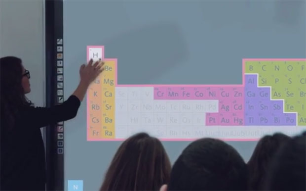 Lanzadera. plataforma educativa