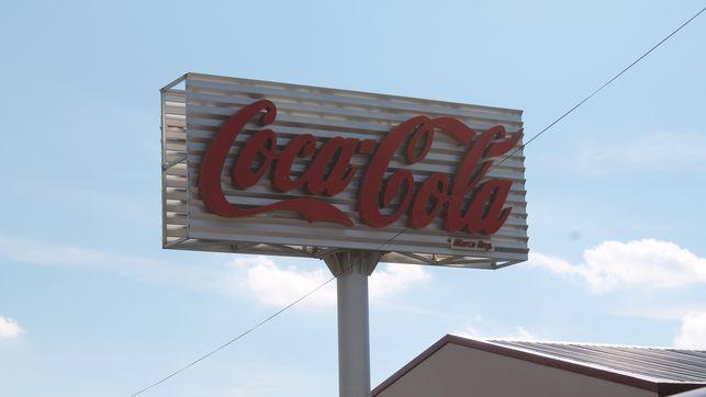 Quart de Poblet. Planta de Coca-Cola Colebega