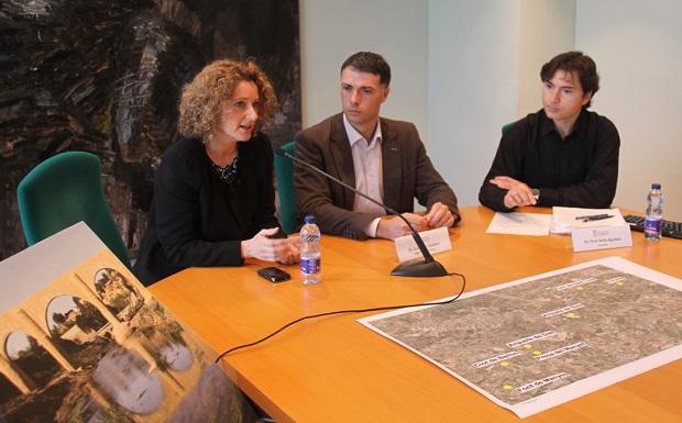 Torrent. Plan Director del conjunto patrimonial hidráulico-histórico