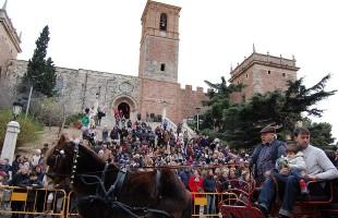 Varias localidades de l'Horta se preparan para festejar a Sant Antón