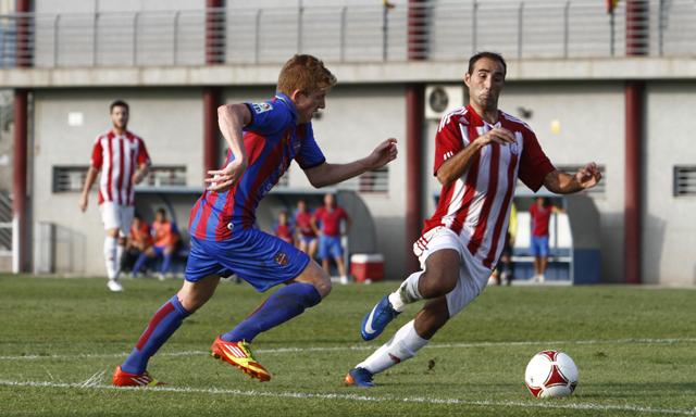 Manises. Huracan CF. Levante UD