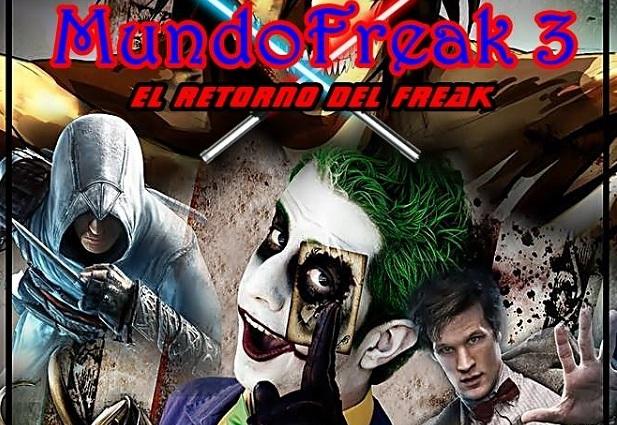 Manises. Mundo Freak 2014