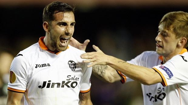 Torrent. Valencia CF. Paco Alcácer