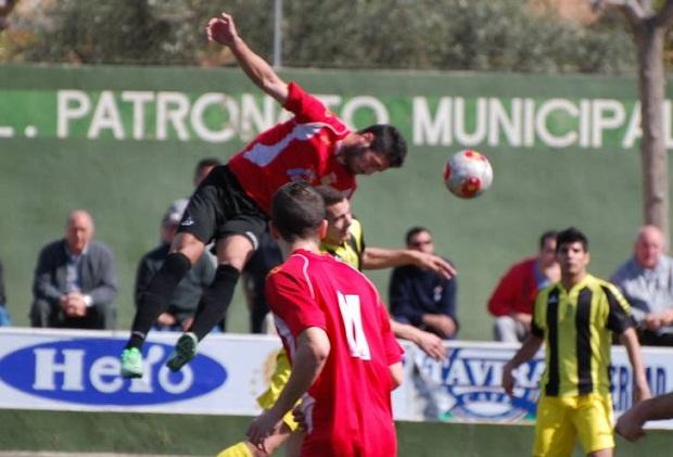 Paterna. Paterna CF. Jove Español