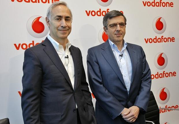 Vodafone. Acuerdo con ONO