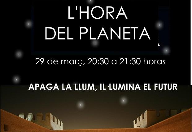 hora del planeta 2
