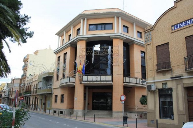 Albal. Ayuntamiento