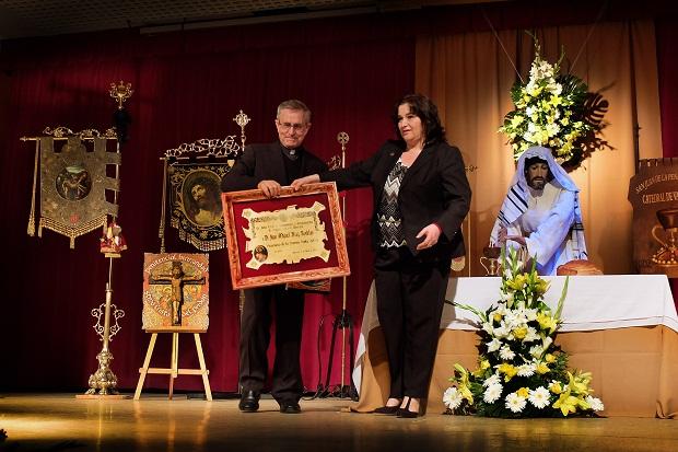 Alboraya. Pregon Semana Santa Alboraya 2014
