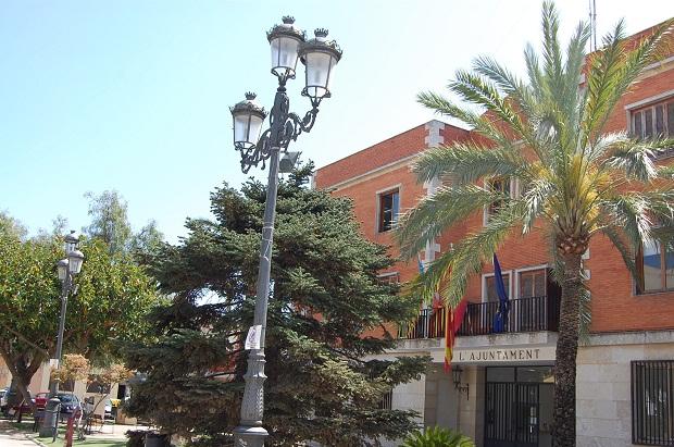 Ayuntamiento El Puig