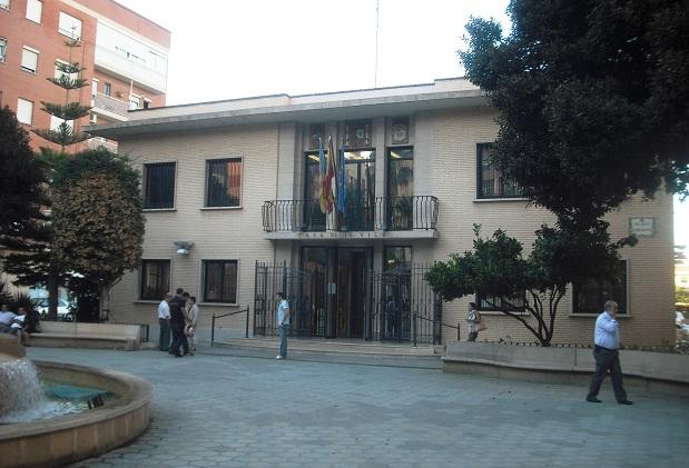 Ajuntament de Picanya