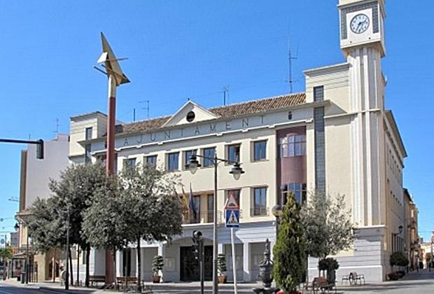 Quart de Poblet. Ayuntamiento 1
