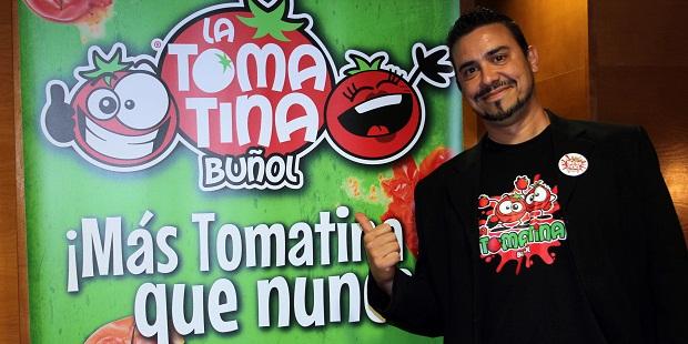Socarrat. Tomatina 2013. Vicente Sanfeliu