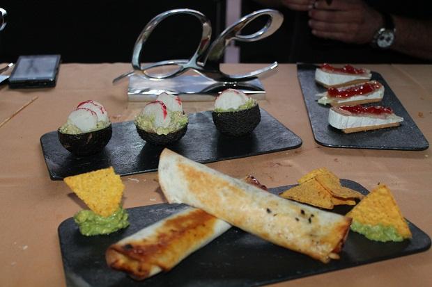 Aldaia. Ruta de la Tapa Gourmet 2014