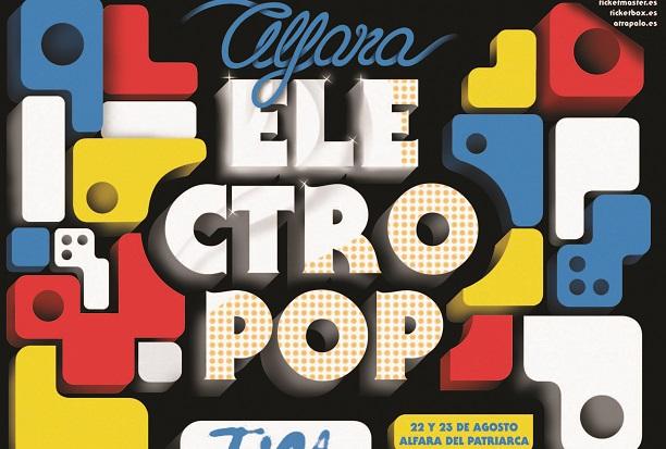 Alfara-Patriarca-ElectroPop-alfara-cartel