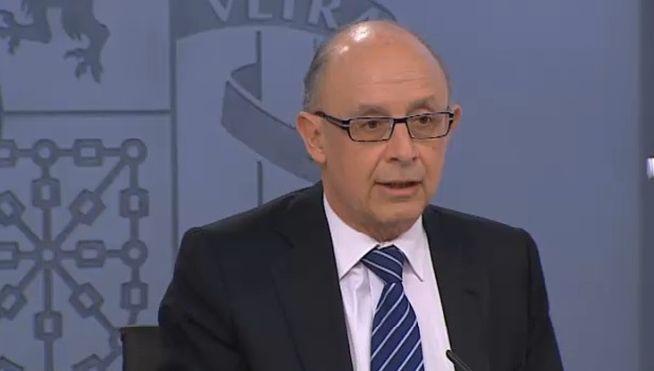 Cristobal-Montoro_Ministro-de-Hacienda