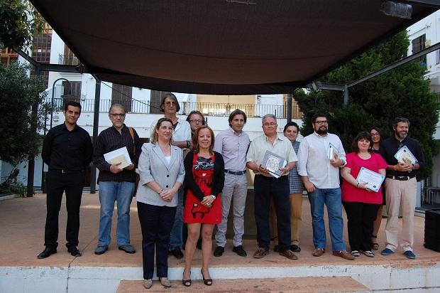 El Puig. Entrega de premios de microrelatos de Hortanoticias