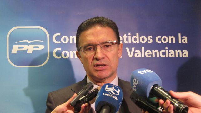 PP. Serafín Castellano