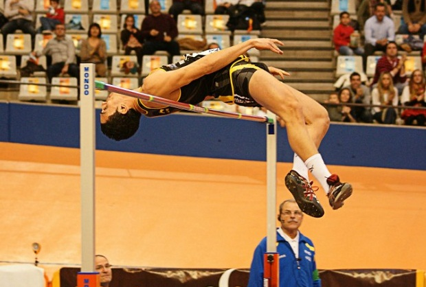 Quart de Poblet. Miguel Angel Sancho. atletismo