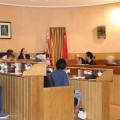 El pleno aprobó la operación para solicitar un crédito y comprar los terrenos.