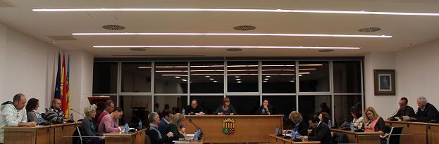 La concejal dará todas las explicaciones en el próximo pleno municipal.