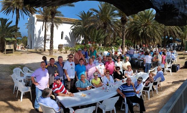Alboraya-Peixets-ermita-festividad