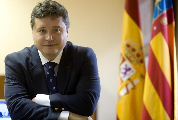 Albuixech-Luis-Santamaria-conseller-Gobernacion-Justicia