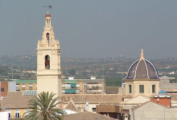 Alcasser-vista-iglesia