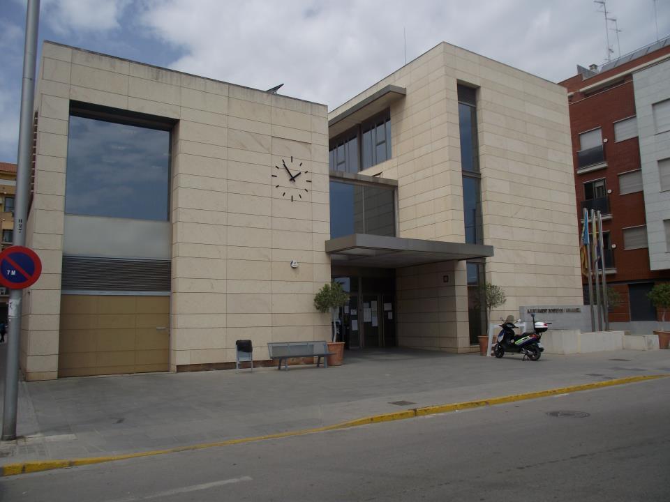 Bonrepos-Mirambell-ayuntamiento