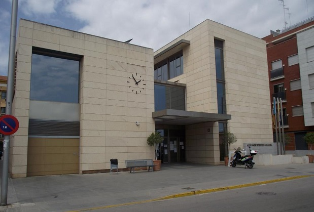 ayuntamiento Bonrepos i Mirambell