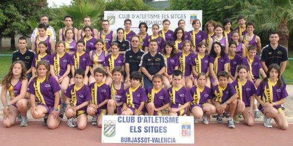 Burjassot-atletismo-CA-Els-Sitges