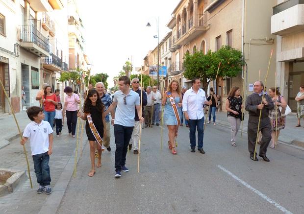 Massamagrell-fiestas-Sant-Joan-barrio-Raval