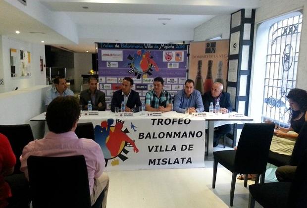 Mislata-balonmano-presentacion-torneo-villa-Mislata