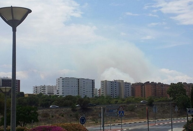 Paterna-incendio-vallesa
