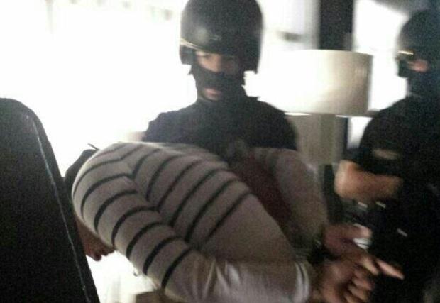 Policia. Detenido Valencia. Asesino violencia de genero Almeria