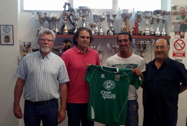Tavernes-Blanques-Carlos-llorens-nuevo-entrenador-juvenil