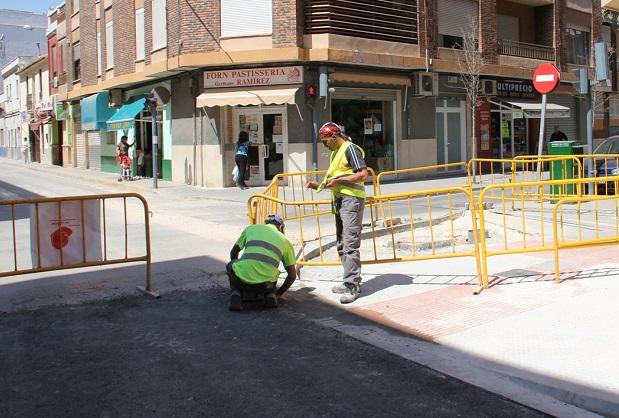 Torrent-calle-Valencia-obras-remodelacion