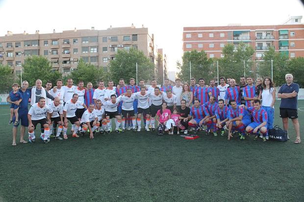 Aldaia-ValenciaCF-levanteUD-Daniela-SanFilippo