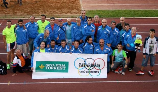 Catarroja-CatarrojaUE-atletismo