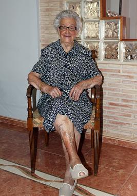Elvira Ros