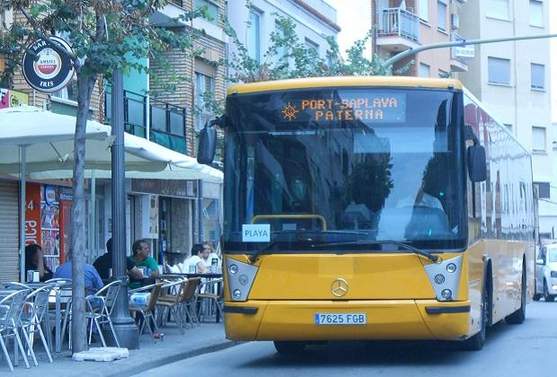 Paterna-Playa-bus-port-saplaya