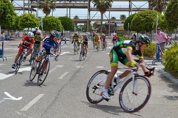 campeonato ciclismo aldaia