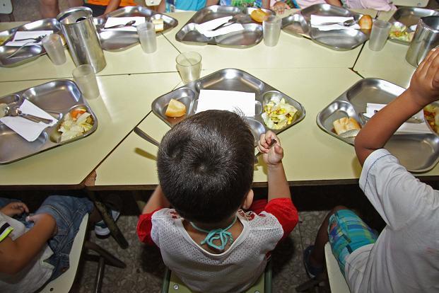 comedor escolar mislata