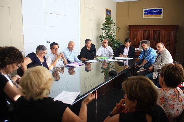 convenio federación de asociaciones de vecinos de burjassot