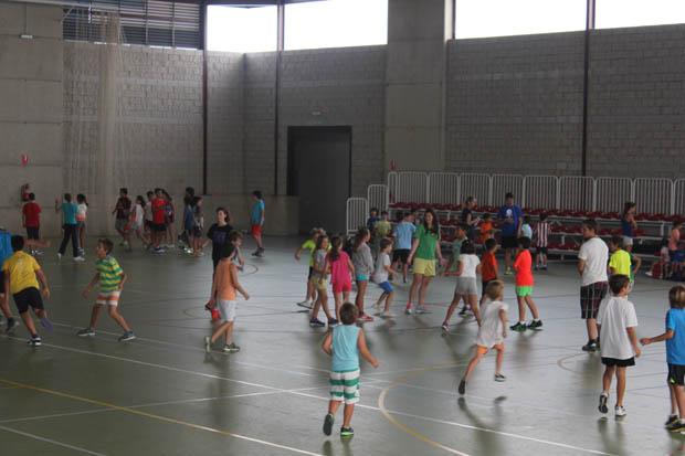 escuela multideportiva El Puig
