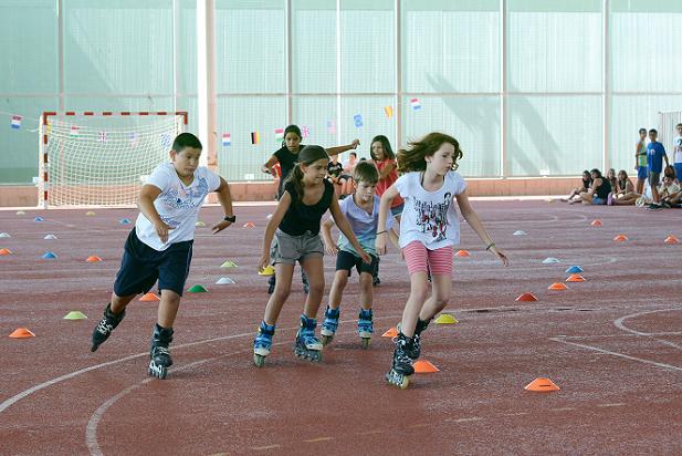 estiu esportiu paiporta