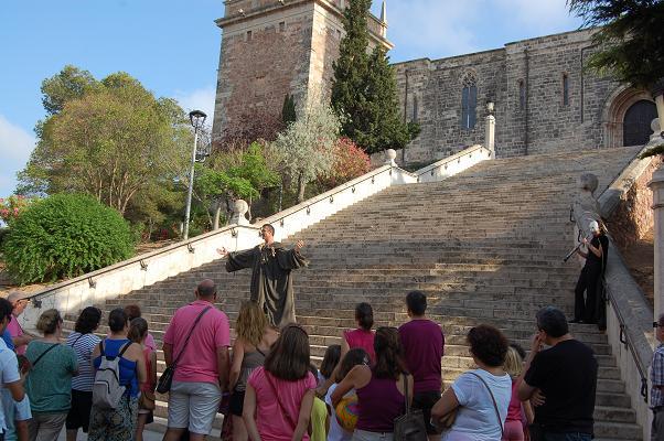 ruta turística zurbarán en El Puig