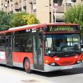 Autobús línea 7 EMT Mislata
