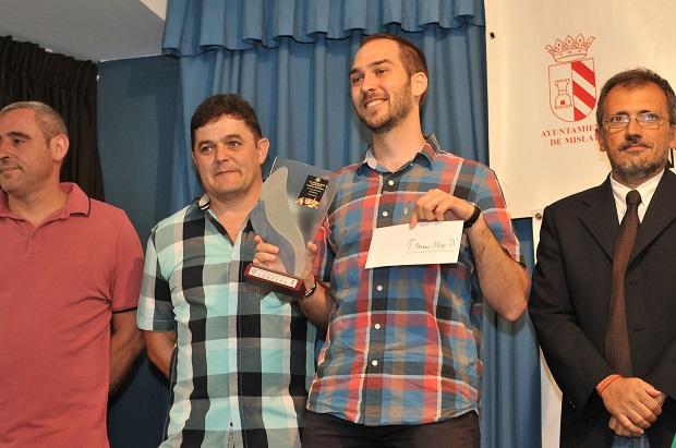 Mislata-Joaquín-Antolí-Campeón-Open-Mislata-ajedrez