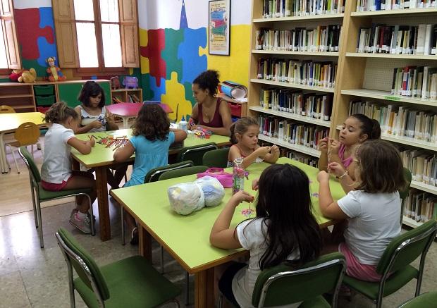 Rafelbunyol_verano_infantil