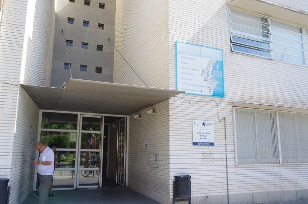 Xirivella-centro-salud